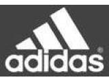 Логотип adidas Group