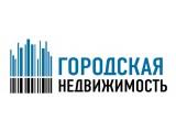"""Логотип ООО """"Городская недвижимость"""""""