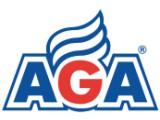 Логотип Эй-Джи-Эй-Сургут, ООО