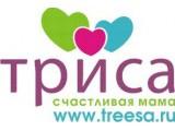 Логотип Триса