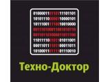 Логотип Техно-Доктор