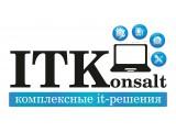 Логотип IT-Консалт, ООО