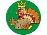 """Логотип """"agropti.com"""" Поставщик мяса птицы оптом"""
