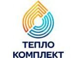 Логотип ТеплоКомплект