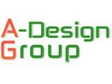 Логотип A-Desing Group