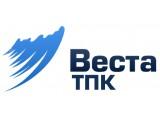 Логотип Веста ТПК, ООО
