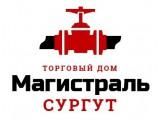 Логотип ООО ТД Магистраль Сургут