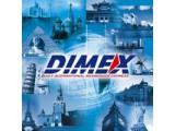 Логотип Даймэкс, ООО