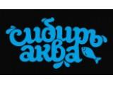 Логотип Сибирь аква