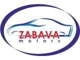 Логотип СТО ЗАБАВА