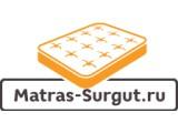 Логотип Matras-Surgut.ru - матрасы в Сургуте