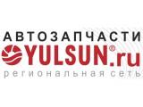 Логотип ЮЛСАН СУРГУТ
