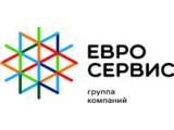 "Логотип ООО""НСК""Евросервис"""