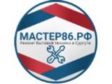 Логотип мастер86.рф