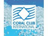 Логотип Коралловый Клуб(Coral-Club)