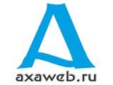 Логотип AxaWeb, ООО