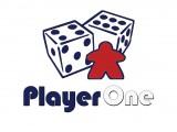 Логотип Настольные игры PlayerOne - Сургут