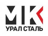 "Логотип ООО МК ""УралСталь"""